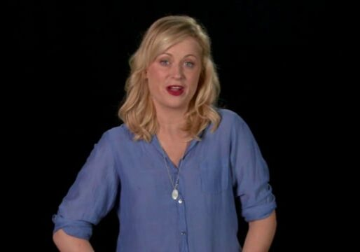 """Amy Poehler 1, """"Bill of Reproductive Rights"""""""
