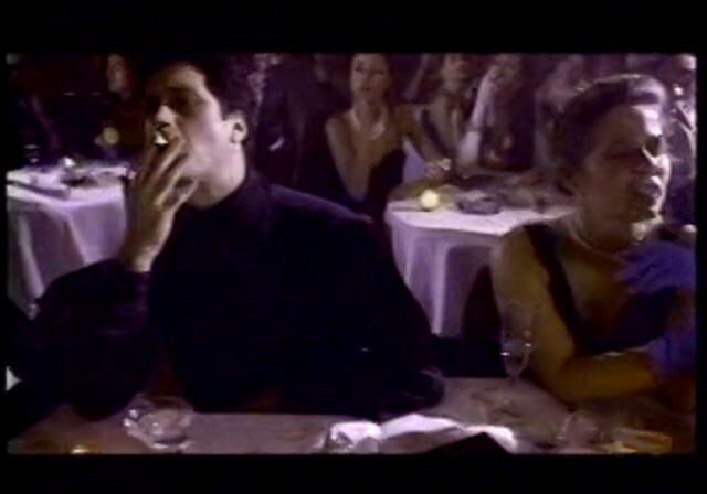 "Bebel Gilberto, ""The Girl With Emphysema"""