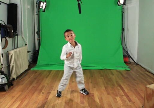 """""""Behind the Scenes With Rocco & Swizz"""" 2"""