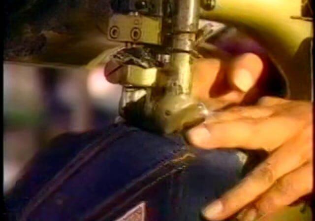 """Jeans UnZipped"", Trailer"