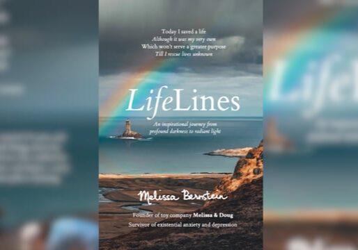 """""""LifeLines, The Book"""""""