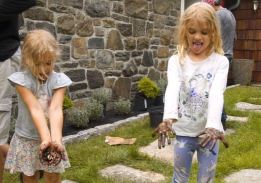 """""""The Family That Plants Together"""" – Episode 3"""