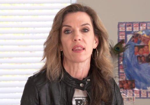 """Video Diary – Ms. Lisa"""
